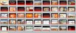 پاورپوینت بررسی مهدکودک و مدرسه ابتدایی Niki de Saint-Phalle ،اثر Paul Le Quernec فرانسه - 46 اسلاید