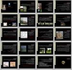 پاورپوینت،سیر اندیشه های شهرسازی مارتین هایدگر - 20 اسلاید