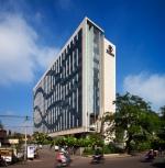 پاورپوینت بررسی معماری هتل 5 ستاره هیلتون باندونگ Bandung Hilton در اندونزی 40 اسلاید